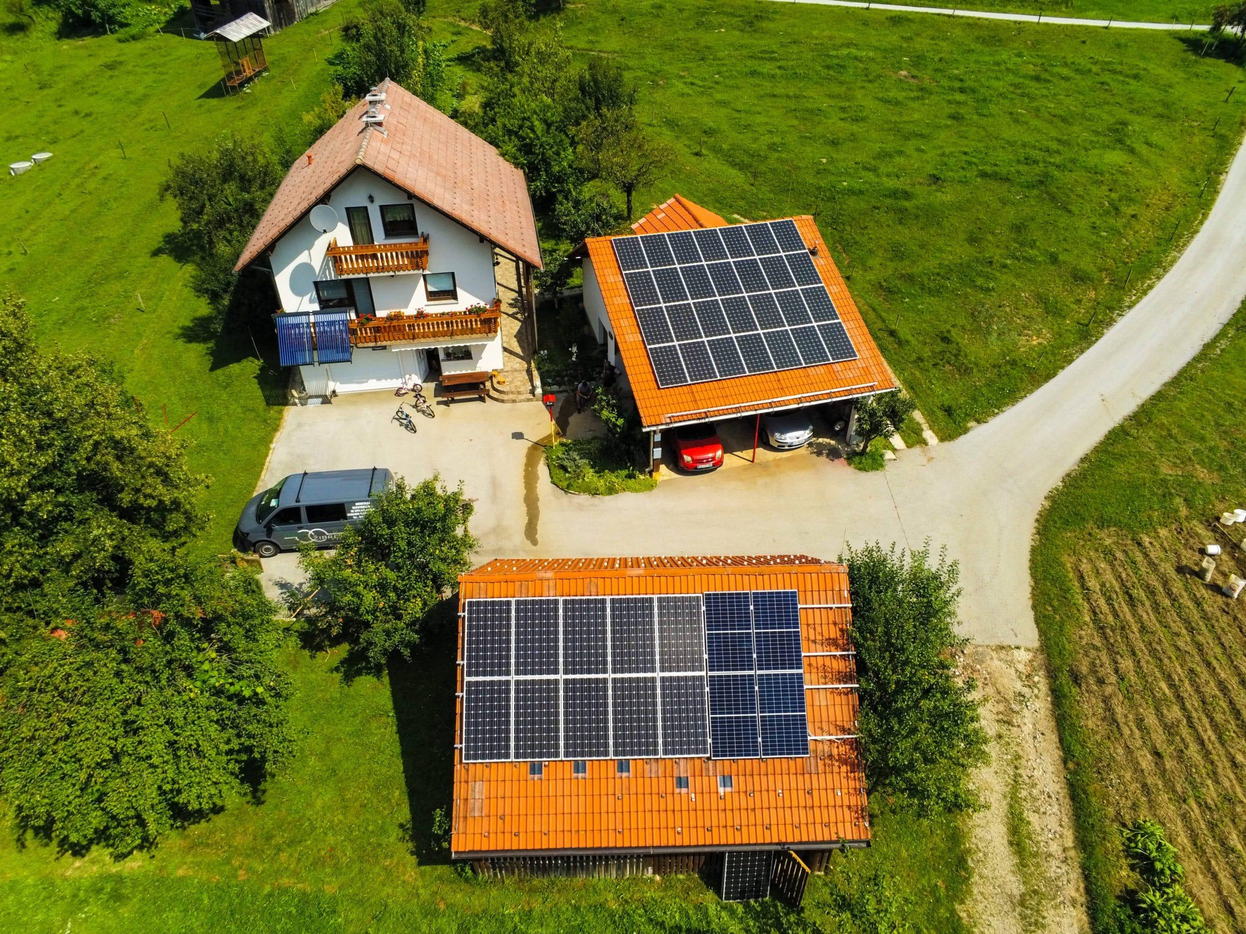 Elektro Žibret